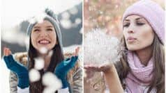 Winter Health Tips: सेहत के लिए परफेक्ट हैं सर्दियों का मौसम, इन टिप्स को करें फॉलो