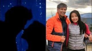 Ankita Konwar-Milind Soman's 'Everyday Mood' in THIS Sultry Video is Mushiest Thing on Internet