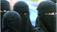 पटना के जेडी वीमेंस कॉलेज में बुर्का पहनने पर लगी पाबंदी, छात्राओं ने जताई नाराजगी