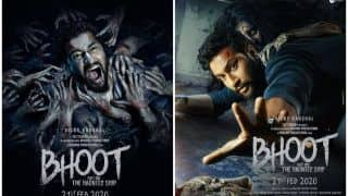 Bhoot Part One The Haunted Ship Box Office Collection Day 5: Vicky Kaushal's Film Continues to Dip, Garners Rs 20.78 Crore