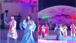 Katrina Kaif's Droolworthy Dance on Afghan Jalebi at Best Friend Daniel Bauer's Wedding Leaves Fans Ogling