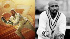 Film 83: टीम इंडिया के 'गोल्डनग्लव्स' का पोस्टर रिलीज, इस किरदार सेडेब्यू करेंगे येयूट्यूबर