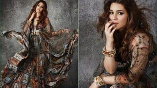 Entertainment News Today January 20, 2020: Kriti Sanon Sets Internet Ablaze With Killer Looks And 'Boho Vibes', Photoshoot Pictures go Viral