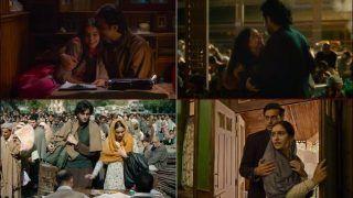 Shikara Trailer Out: Sadia-Aadil Khan's Timeless Love Story Survives 30 Years of Kashmiri Pandits Exodus