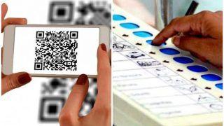 Delhi Assembly Election 2020: इन 11 इलाकों के मतदाता QR code के जरिए डाल सकेंगे वोट