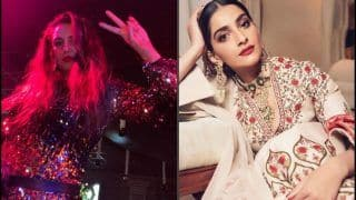Huma Qureshi's Sultry New Year Dance to Sonam Kapoor's Sexy Royal Vibes, Check Celebs Favourite Friday Throwback