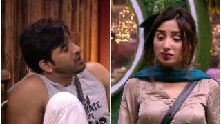 Bigg Boss 13: Paras Chhabra Asks Mahira Sharma to Not Talk to Him, She Asks Him to Respect Her