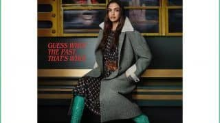 Deepika Padukone Makes 'Historic Move', Becomes First Bollywood Star of Global Louis Vuitton Campaign