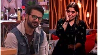 Bigg Boss 13: Vishal Aditya Singh Confesses to Arti Singh That he Called Her 'Fixed Deposit' For The First Time