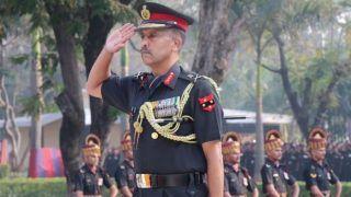 नए सैन्य उपप्रमुख का बयान, कहा-जम्मू-कश्मीर केआंतरिक इलाकों के आस-पास स्थिति है नियंत्रण में