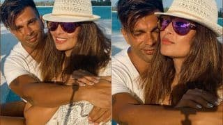 Bipasha Basu's Love Confession For Karan Singh Grover at The Maldives is Mushiest Thing on The Internet Today!