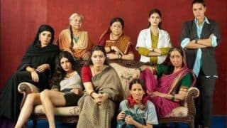 Entertainment News Today January 16, 2020: Kajol-Shruti Haasan-Neha Dhupia-Neena Kulkarni's Short Film 'Devi' is All Things Poignant