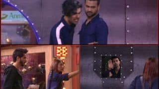 Bigg Boss 13: Vishal Aditya Singh Ditches His Brother Kunal Singh in Dirty Fight With Mahira Sharma | Watch