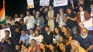 जेएनयू हिंसा: दिल्ली से लेकर कोलकाता, मुंबई तक छात्रों का प्रदर्शन; बॉलीवुड भी हुआ शामिल, अभी तक कोई गिरफ्तारी नहीं हुई