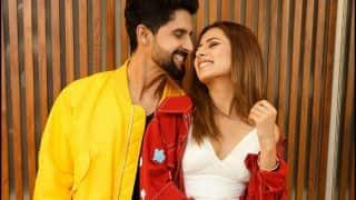 Sargun Mehta-Ravi Dubey Leave Fans Drooling Over Their Sizzling Chemistry in THESE Hot Pictures