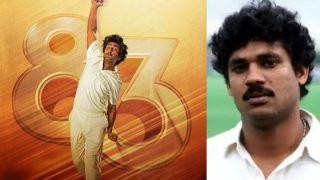 सामने आया टीम इंडिया केसबसे शरारती खिलाड़ी का चेहरा, रणवीर सिंह-कबीर खान ने किया '83' का नया पोस्टर रिलीज