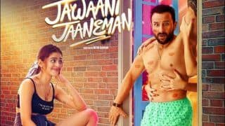 Trending News Today February 07, 2020: Jawaani Jaaneman Box Office Collection Week 1: Tabu-Saif Ali Khan-Alaya F's Film Manages to Gross Rs 20.21 Crore