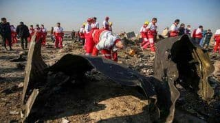 Iran Announces Arrests Over Downing of Ukranian Plane That Killed 176 Civilians