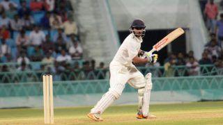 Gujarat vs Punjab Dream11 Team Prediction Ranji Trophy 2019-20: Captain And Vice-Captain, Fantasy Cricket Tips GUJ vs PUN Elite Group A And B, Round 6 at Sardar Vallabhai Patel Stadium, Valsad