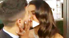 पैंटलेस हुए प्रियंका चोपड़ा-निक जोनास, इस वीडियो में कूट-कूटकर भरा है रोमांस