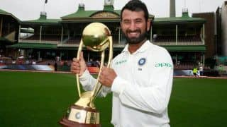 Happy Birthday Cheteshwar Pujara: Wishes Pour in on Batsman's 32nd Birthday