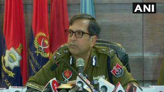 पंजाब पुलिस ने 2 चीनी ड्रोन के साथ तीन लोगों को किया गिरफ्तार