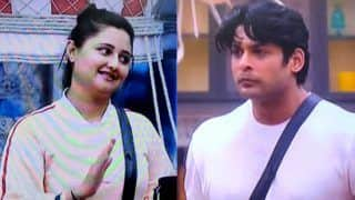 Bigg Boss 13: Rashami Desai And Siddharth Shukla Flirt With Each Other, Are Things Turning Better?