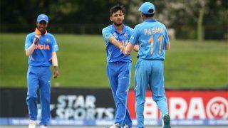 IN-U19 vs NZ-U19 Dream11 Team Captain, Vice-Captain