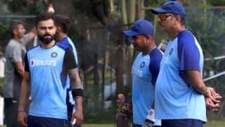 The Passion, Energy And Drive Virat Kohli Brings to The Cricket Field is Unmatched: Ravi Shastri