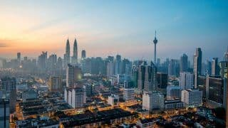 Indian Tourists Can Now Travel To Malaysia Visa-Free, All Year Round In 2020