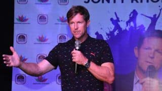 Four-Day Tests Shouldn't Even Be Up For Discussion: Jonty Rhodes