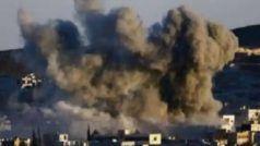 बगदाद में अमेरिकी दूतावास के पास दागे गए रॉकेट, हताहत की कोई सूचना नहीं