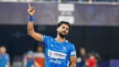 I Went Into Depression After Being Dropped From Indian Hokey Team: Rupinder Pal Singh
