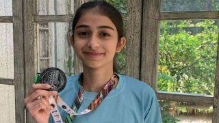 Ananya Panday Praises Little Sister Rysa Panday For Running a 10k Marathon