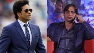 Four-Day Tests: Sachin Tendulkar Rubbishes Idea, Shoaib Akhtar Thinks It's Impossible