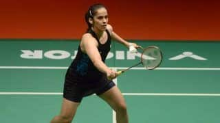 Saina Nehwal Has to Get Her Confidence Back, She's in Tight Spot For Olympic Qualification: Parupalli Kashyap