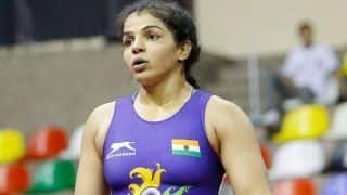 Heavyweights Sakshi Malik, Pooja Dhanda Stunned in Wrestling Trials