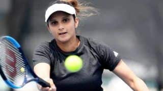 Not Going to Kill Myself If I Don't Win an Olympic Medal: Sania Mirza