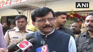संजय राउत का कांग्रेस पर तीखा प्रहार, बोले- सावरकर विरोधी जब अंडमान की जेल में रहेंगे तब उन्हें समझेंगे
