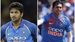IND vs NZ 4th T20I: Playing 11 Team: Will India Give Sanju Samson, Rishabh Pant and Navdeep Saini a Go?