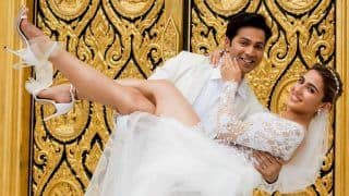 Entertainment News Today, February 17: Varun Dhawan-Sara Ali Khan Have Goa on Their Mind For Coolie No. 1, Read on