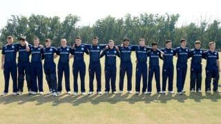 Dream11 Team Prediction Zimbabwe U19 vs Scotland U19: Captain And Vice Captain For Today ICC Under-19 Cricket World Cup 2020 Group C Match 22 ZIM-U19 vs SCO U-19 at Witrand Cricket Field, Potchefstroom 1:30 PM IST January 25