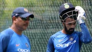 IND vs NZ: Rahul in Contention For Tests, Question Mark Over Pandya's Fitness