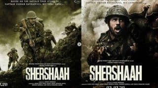 Shershaah First Look Out: Sidharth Malhotra Looks Promising as Captain Vikram Batra in Karan Johar Production