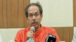 शिवसेना ने साधा ट्रंप पर निशाना, 'भारत के धार्मिक मामलों से दूर रहें'