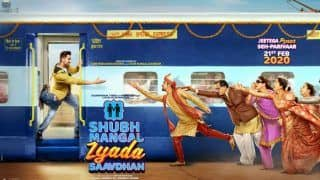 Tamilrockers: Ayushmann Khurana Starrer Shubh Mangal Zyada Saavdhan Leaked Online For Free HD Downloading on Torrent Sites