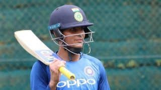 1st Unofficial Test: Shubman Gill's Double Hundred Helps India A Secure Draw Against New Zealand A