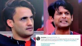 Bigg Boss 13: Asim Riaz' Fans Trend #JusticeForAsim After His Fight With Siddharth Shukla