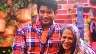Bigg Boss 13: Siddharth Shukla's Mom Warns Him Against Smoking And Wearing Grey Shorts