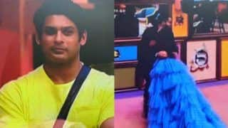Bigg Boss 13: Shehnaz Gill Kisses Gautam Gulati in Front of Siddharth Shukla in Weekend Episode